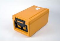 Thermoport 100 K unbeheizt,Behälter 630x370x308mm