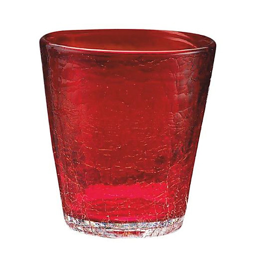 Tischlicht Kolors Rosso,6 i./Karton TG