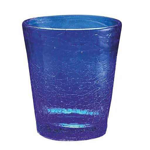 Tischlicht Kolors Blu,6 i./Karton TG