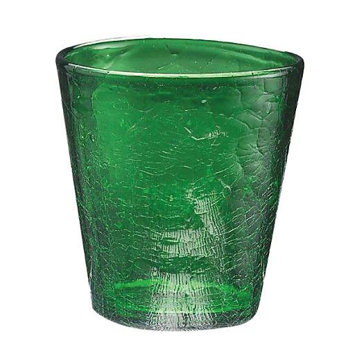 Tischlicht Kolors Verde,6 i./Karton TG