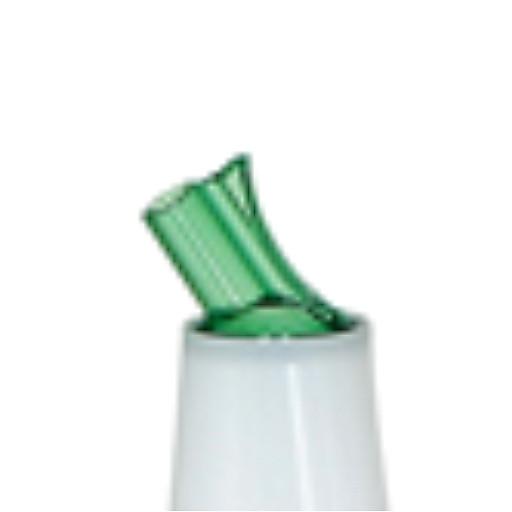 Ausgießer grün,f.-Store n Pour- Flasche CFD