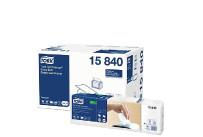 Interfold-Serv. 21,6x16,5cm 2-lg. HW,8000 i./Karton TK