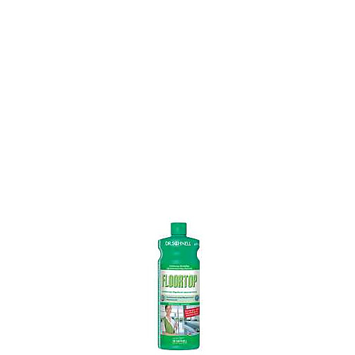 Bodenwischpflege Floortop,1l. Flasche DS