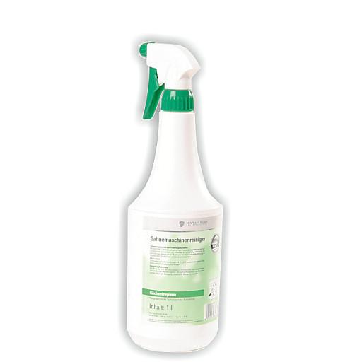 Sahnemaschinenreiniger Idasan desinfizierend,1l. Flasche Pentaclean