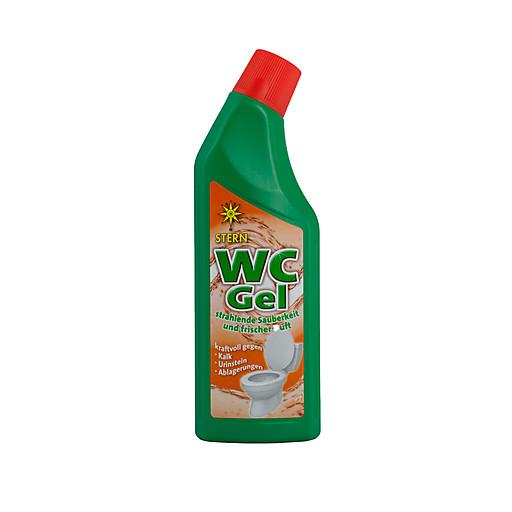 WC-Gel,750ml Flasche NV