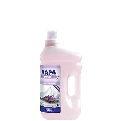 Waschmittel Rapa f.dunkles u.schwarzes,3l. Flasche DS