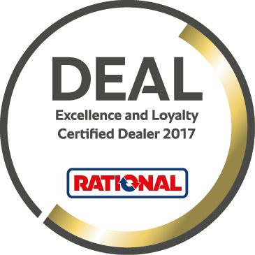 RATIONAL Gold‑Partner